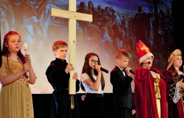 Chrzest Polski darem i zadaniem