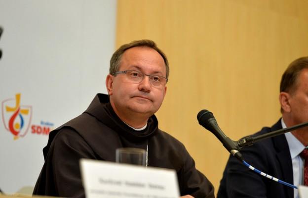 Kraków: biskup zaprasza społeczność muzułmańską do udziału w Dniu Islamu