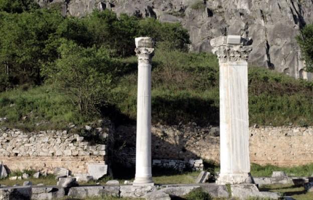 Filippi – początek Kościoła w Europie