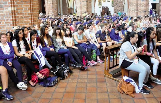 Światowe Dni Młodzieży – Dni w Diecezji