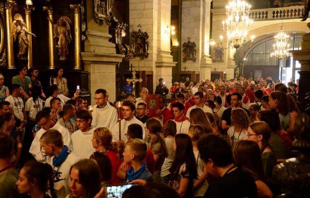 Światowe spotkanie młodzieży karmelitańskiej