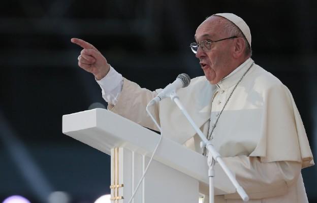 Metodologia papieża Franciszka w Duszpasterstwie Młodzieży