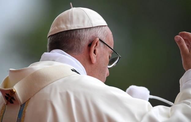 Franciszek zaapelował o otoczenie ludzi morza troską duszpasterską