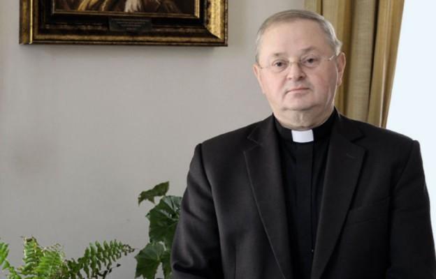 Ks. prał. Zdzisław Sochacki