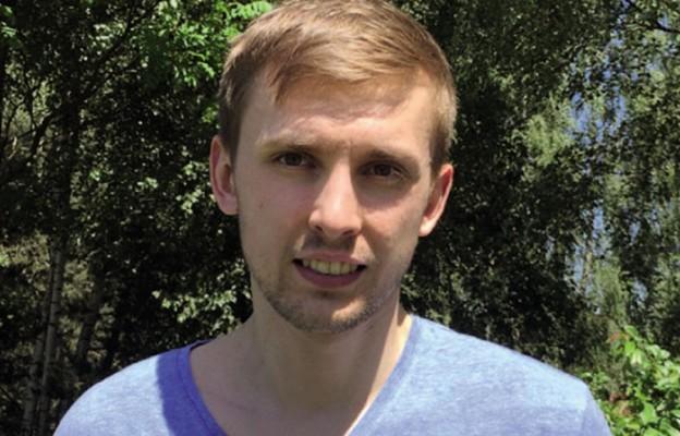 Mateusz Bieniek jest jednym z najlepszych środkowych w Polsce