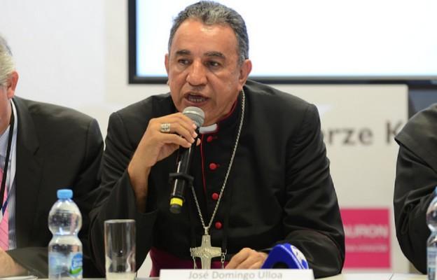 Jose Domingo Ulioa