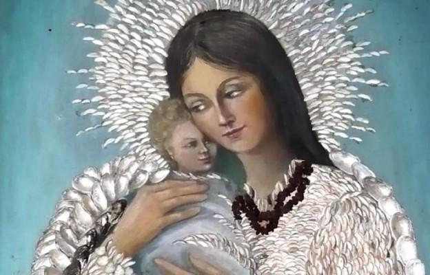 Matka Boża Opiekunka Ludzi Morza