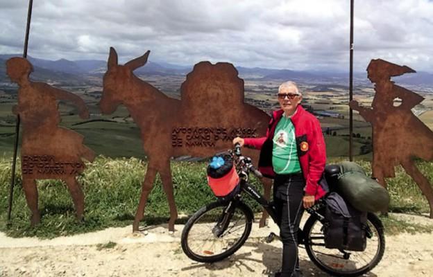 8 tys. kilometrów na rowerze