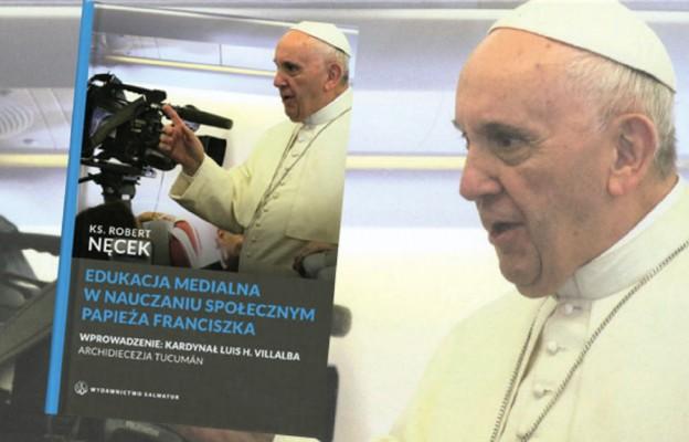 Papież o edukacji medialnej