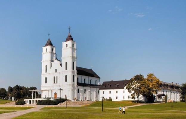 Serce łotewskiego katolicyzmu