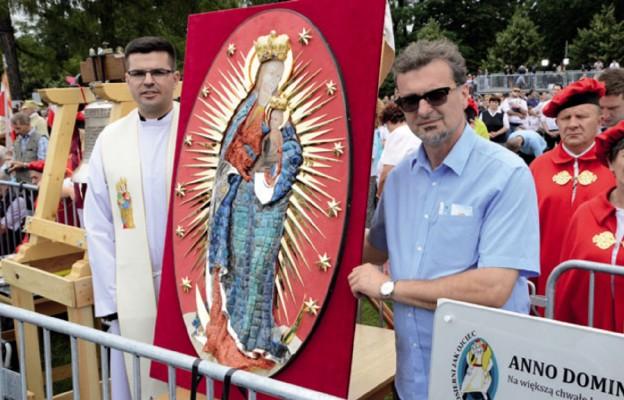 Świdnicki akcent papieskiej wizyty w Polsce