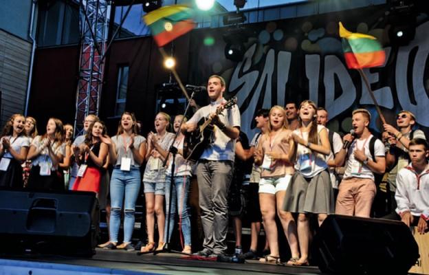 Ogólnopolski Festiwal Piosenki Religijnej Soli Deo