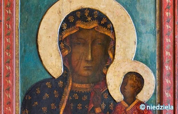 Fenomenalna Matka Boża