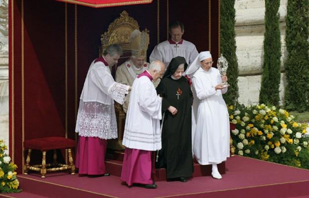 Na rodzinnej ziemi św. Jana Pawła II
