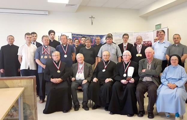 15. Międzynarodowe Szachowe Mistrzostwa Polski Duchowieństwa