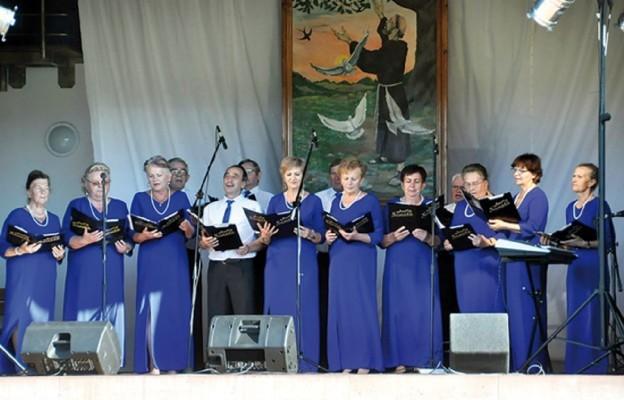 XXI Festiwal Pieśni Maryjnych