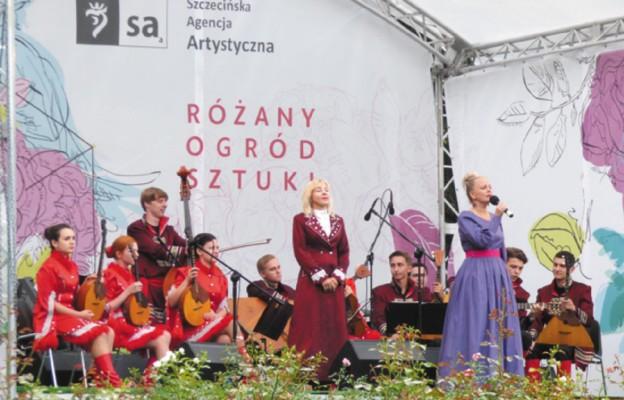"""""""Heliosis"""" z Syberii w Szczecinie"""