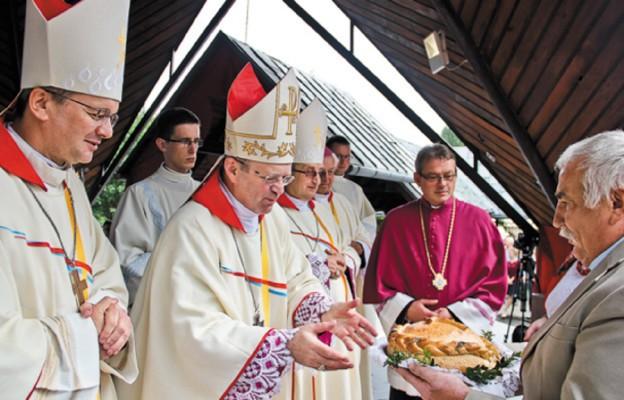 Główny odpust diecezji