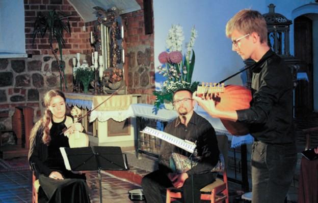 Muzycznie i międzynarodowo