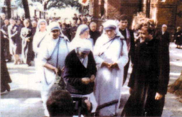 św Matka Teresa Z Kalkuty Niedzielapl