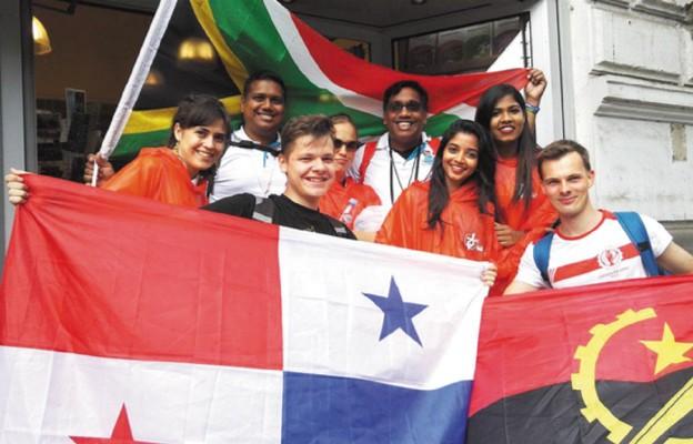 Pielgrzymi z RPA liczą, że jednym z owoców ŚDM będzie zatrzymanie trendu odchodzenia młodych z Kościoła
