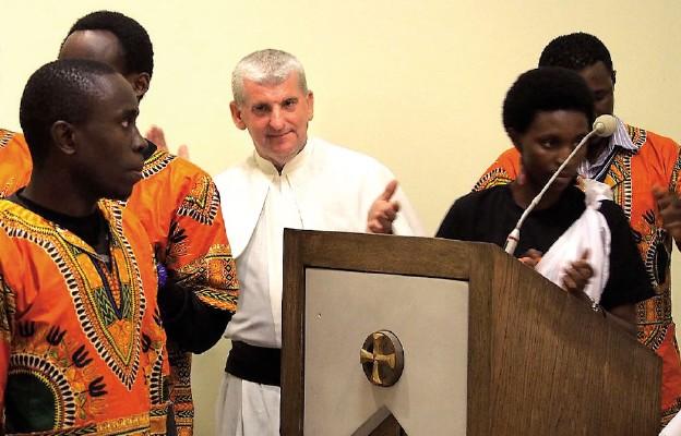 Świadkowie Chrystusa w Rwandzie