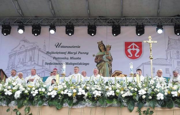 Patronka Sędziszowa Małopolskiego