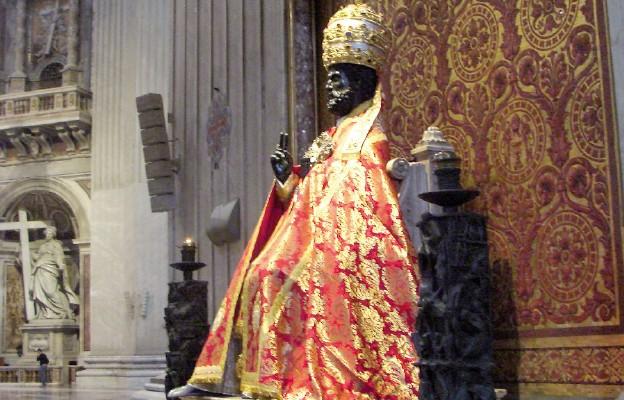 Duch Święty w historii zbawienia (3)