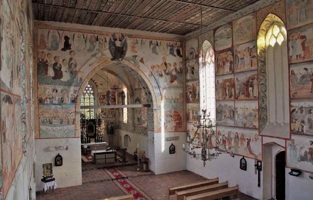 Nowe sanktuarium św. Jakuba Apostoła