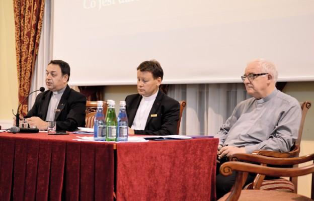 Ogólnopolski Zjazd Towarzystwa Teologów Dogmatyków