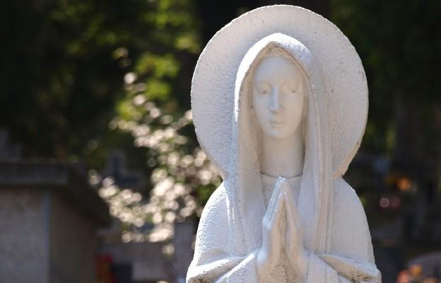 Maryja w codzienności