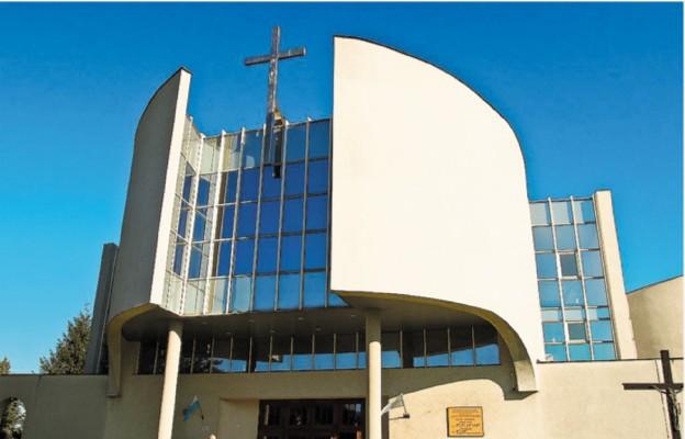 Będzie sanktuarium w Ustroniu-Hermanicach
