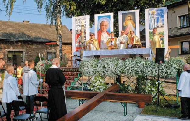 Misje św. w Ogrodzieńcu