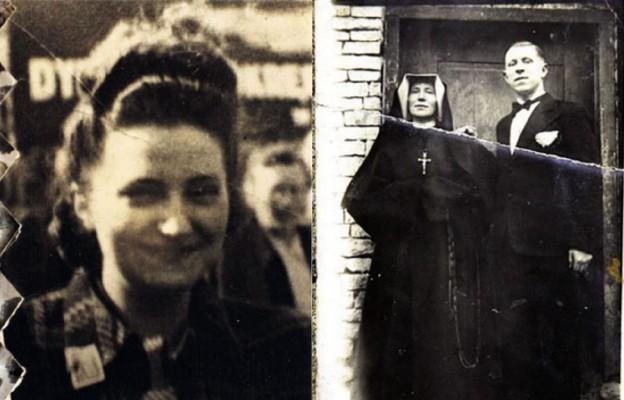 Helena Kowalska, rok 1923/Nieznane zdjęcie św. Faustyny z bratem Stanisławem od lat spoczywało w archiwum parafii księży marianów pw. Matki Bożej Królowej Polski w Warszawie