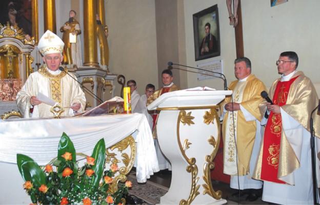 Rok święty Miłosierdzia przedłużony