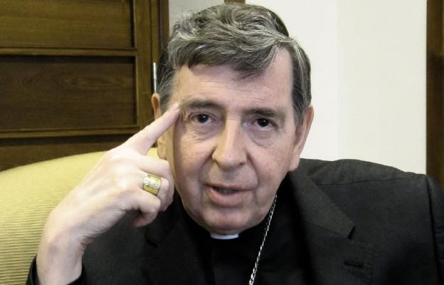 Kard. Koch w Opolu: w ruchu ekumenicznym pierwszeństwo ma modlitwa