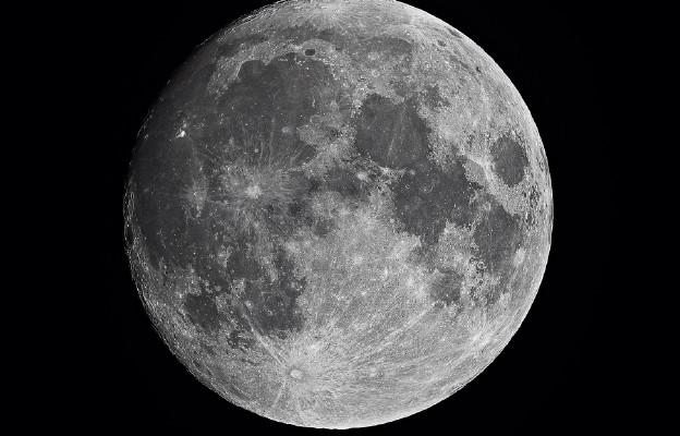 Kościół – Tajemnica Księżyca