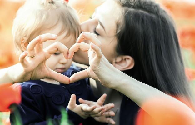 Dziecko prosto z serca