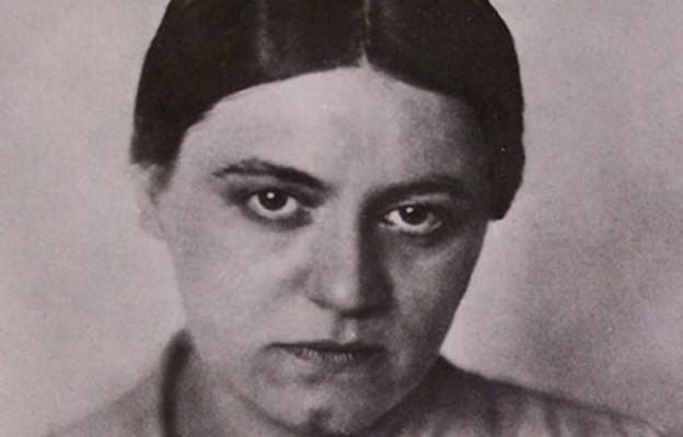 ŚW. Edyta Stein
