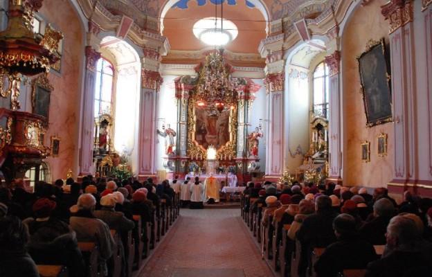 Kościół św. Józefa w Świdnicy
