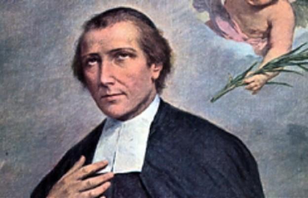 Br. Salomon Leclercq