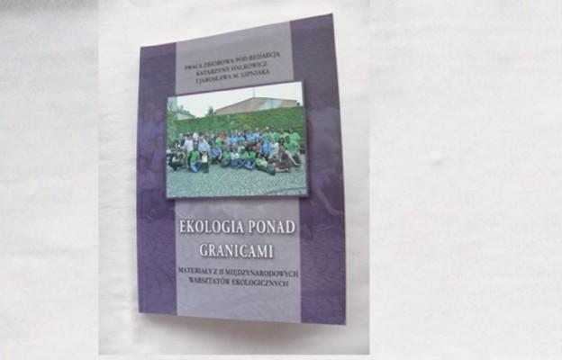 Nowe wydawnictwa o tematyce religijnej i ekologicznej