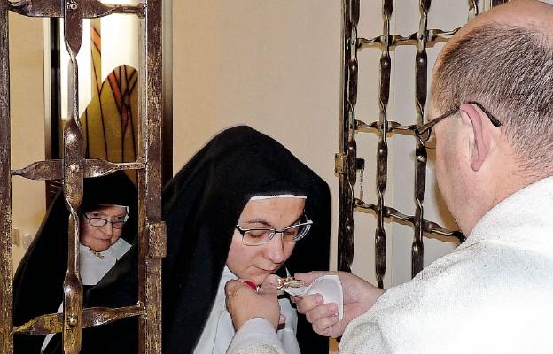 Ze św. Teresą z Lisieux