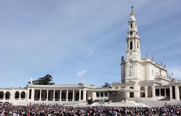 Fatima – Ołtarz Świata