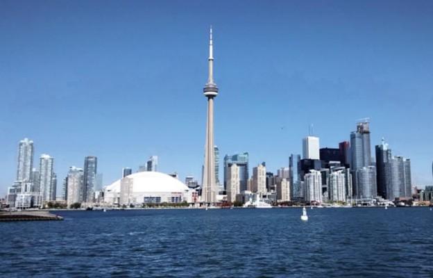Toronto do życia