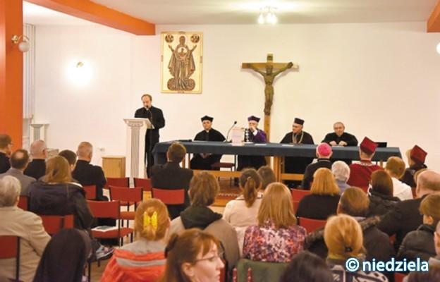 Inauguracja roku akademickiego w WIT w Częstochowie
