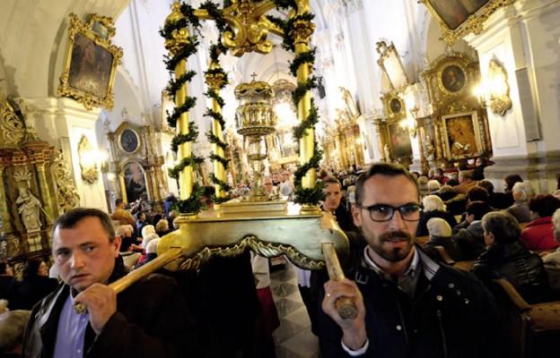 Świętowanie ze św. Jadwigą