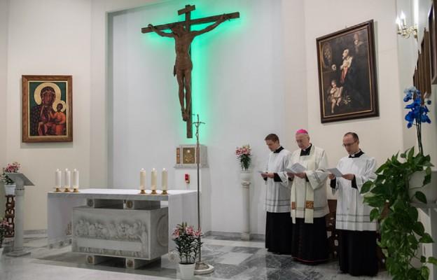 Rzym: obchody 150-lecia powstania Papieskiego Kolegium Polskiego