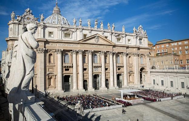 Nowy szef FAO na audiencji u papieża