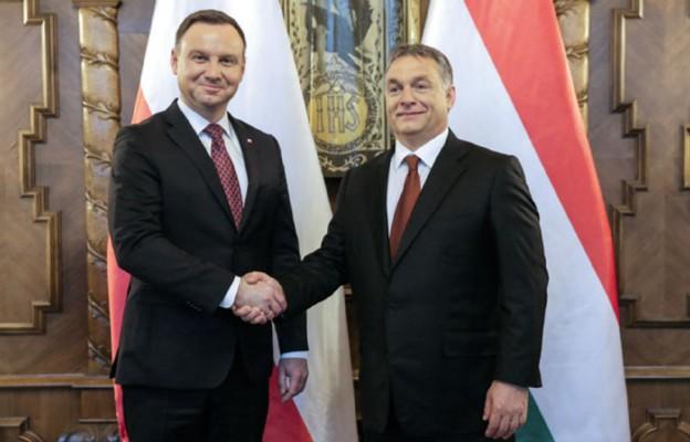 Krew braterstwa Polaków i Węgrów
